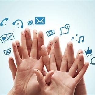 Sosyal Medya Girişimleri ve Wly.in