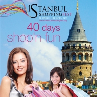 İstanbul Shopping Fest (İSF)
