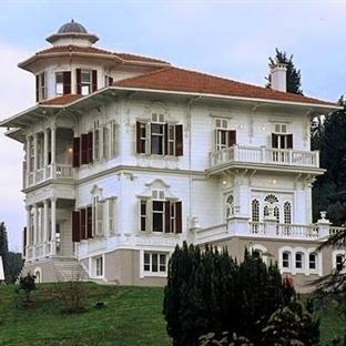İstanbul'un Sıradışı Binaları