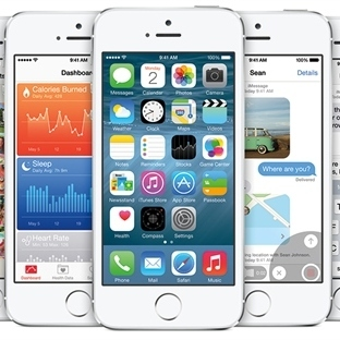 İşte Karşınızda iOS 8