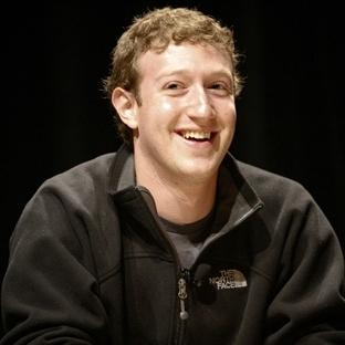 İşte Mark Zuckerberg'in ve Facebook'un gelişimi