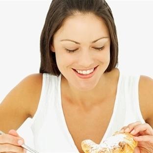 İstediğinizi Yiyerek Kilo Verin