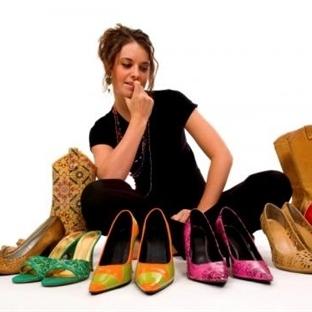 Stilistlerden Doğru Ayakkabı Ve Çorap Seçimi