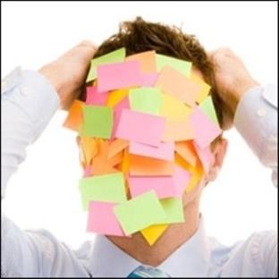 Stres Duyguları da Etkiliyor