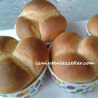 Sütlü Ekmek