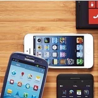 Taksit Yasağına Rağmen Akıllı Telefon Satışları Yü