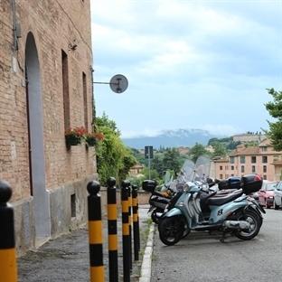 İtalya Gezisi: Bölüm 1