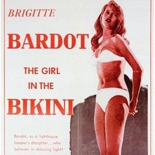 Tarihe Geçen En Ünlü 10 Bikini