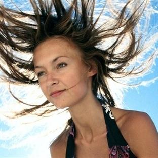 Tatilde saçlarınızı koruyun