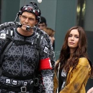Teenage Mutant Ninja Turtles filmine yeni fragman.