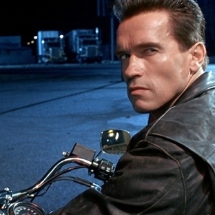 Terminator 2 – Gta V