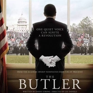 The Butler, sinema kariyerimde en önemli şey