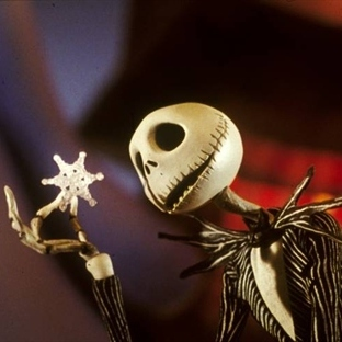 Tim Burton'ın Noel Gecesi Kâbusu