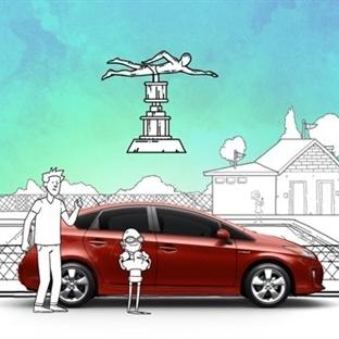 Toyota : Gelişmiş Güvenlik