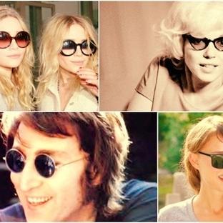 Tüm zamanların en ikonik güneş gözlüğü modelleri