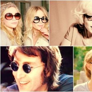 Tüm Zamanların En İkonik Güneş Gözlükleri