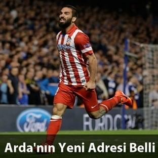 Türk Futbolunun Altın Çocuğu Barcelona Yolunda