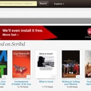Ücretsiz Kitap İndirebileceğiniz Web Siteleri