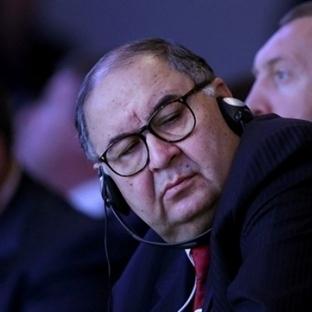 """Usmanov: """"Arsenal Benim İçin Yatırım Aracı"""""""