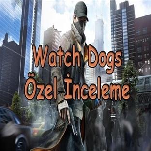 Watch Dogs İncelemesi