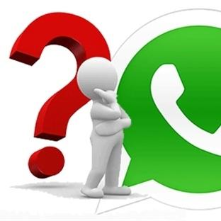 Whatsapp Mesajlarının Geç Gelmesi Sorunu