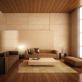 Wooden Tarzı Mobilya Dekorasyonu
