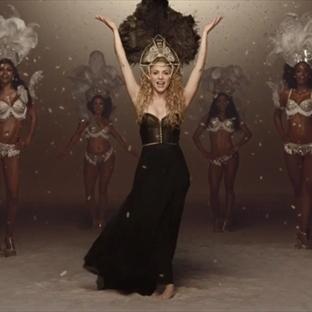 World Cup Brasil 2014 : La La La Shakira ...