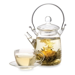Yağ Yakımını Hızlandıran Çay Tarifi
