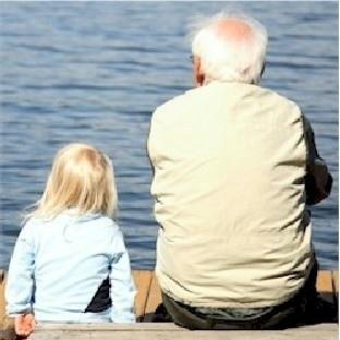 Yaşlı Olmak Nasıl Bir Şey