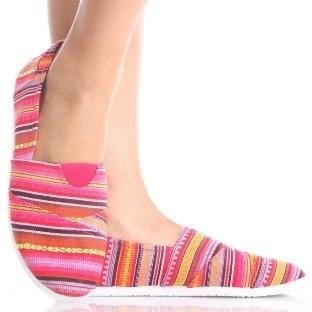 Yazlık Ayakkabıda Son Trend Espadril Modeller