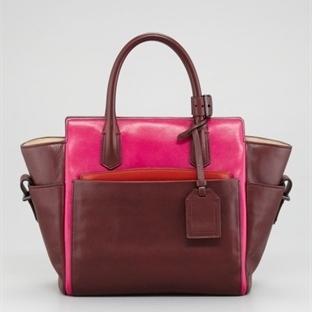 Yazlık bayan çanta modelleri