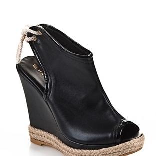 Yazlık Yeni Sezon Topuklu Ayakkabı Modelleri
