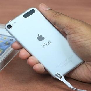 Yeni iPod Touch Çerez Fiyatına