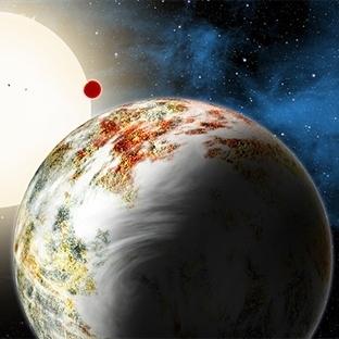 Yeni Mega Dünya Keşfedildi