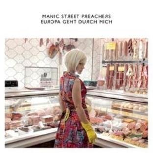 """Yeni Şarkı: Manic Street Preachers """"Europa Geht.."""""""