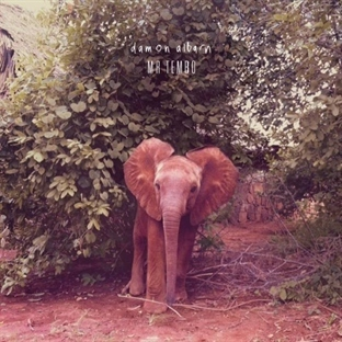"Yeni Video: Damon Albarn ""Mr Tembo"""
