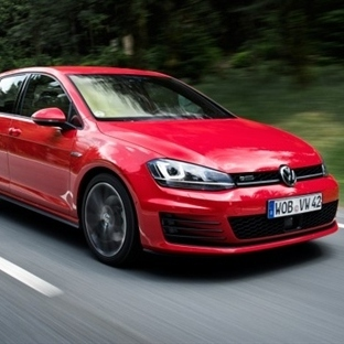 Yeni Volkswagen Golf GTI