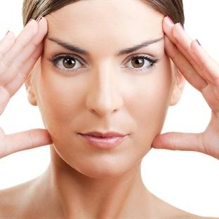 Yüzünüzü İnceltecek Yüz Yogası