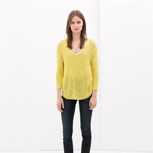 Zara Yazlık Body Modelleri 2014