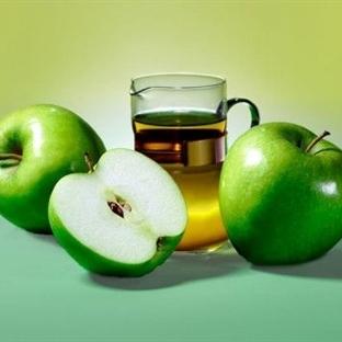 Zayıflamaya Yardımcı Olan Doğal Elma Sirkesi