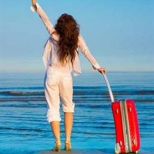 10 adımda vücudunuzu tatile hazırlayın