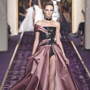 2014-2015 Atelier Versace Couture Koleksiyonu