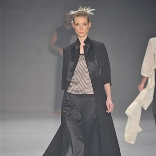 2014-2015 Sonbahar kış modası