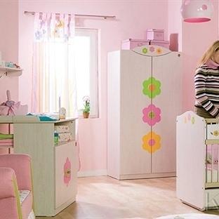 2014 Bebek Odası Modelleri Ve Fiyatları