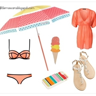 2014 - Plaj Modası