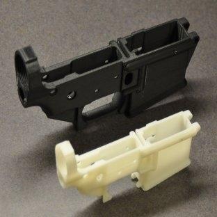 3 boyutlu yazıcı ve protezler