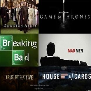 66. Emmy Ödülü Adayları