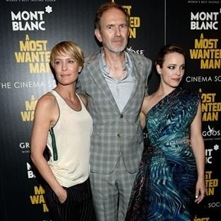 'A Man Most Wanted' Galası Düzenlendi