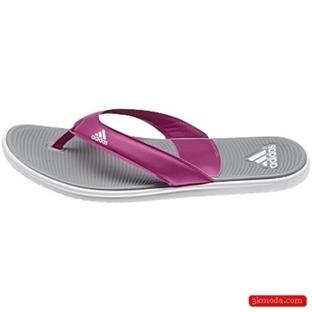 Adidas Yazlık Bayan Terlik Modelleri