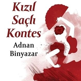 Adnan Binyazar'dan Yeni Öyküler!